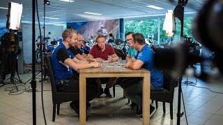 Racesport.nl LIVE - Uitzending nr. 7