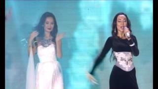 Дауыс International - Поппури