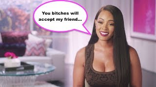 Basketball Wives Season 6 Episode 5 - Why Brandi Can
