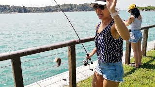Fishing 101 - 6 Things You Must Know Before Starting Your Fishing Journey