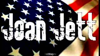 Joan Jett - The Star Spangled Banner ( Video 01 )