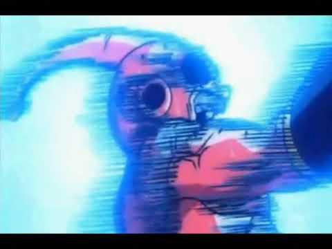 Dragonball Z AMV - Master Of Puppets