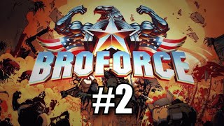 Broforce #2