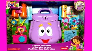 Dora the explorer toys videos - Cocina dora la exploradora fisher price ...