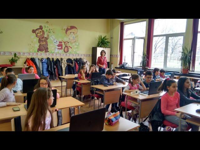Кан Академията на български