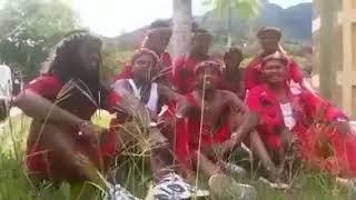 Abafana BakaMgqumeni Bathi UNgizwe Mchunu Akabuyiswe Okhozini