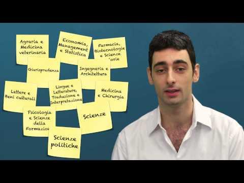 video Università degli Studi di BOLOGNA