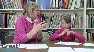 Can your 2nd grader write a short informational essay? - Milestones from GreatSchools