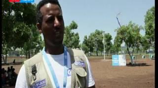 Toll of conflict on Sudan children, Children in conflict