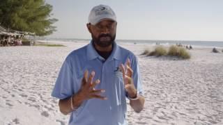 Dr. Louis Zunguze: Coastal Sustainability