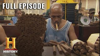 Modern Marvels: How Tobacco is Made - Full Episode (S13, E51) | History
