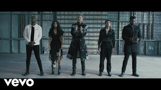 [OFFICIAL VIDEO] The Sound Of Silence   Pentatonix
