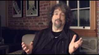 Magic Dick on Tongue Blocking & Puckering (Interview Snippet) - David Barrett's BluesHarmonica.com