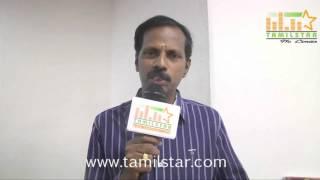 Mohana Mahendran at Meaghamann Success Meet