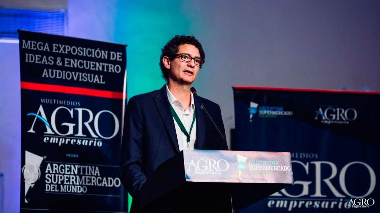 Mariano Mayer - Secretario de Emprendedores y Pymes de la Nación