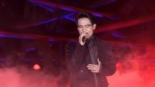 [SSS Concert In Đà Lạt - Gấu] Phố Mùa Đông (Opening) - Hà Anh Tuấn