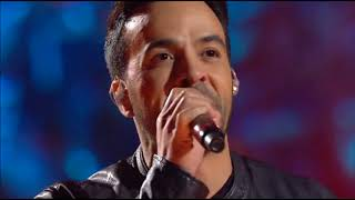 Luis Fonsi canta Against All Odds - Phill Collins
