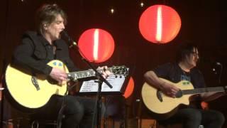 Goo Goo Dolls — We'll Be Here (When You're Gone) [Syracuse 4.7.14]