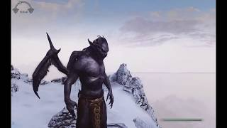 Темный Крестоносец (Skyrim)