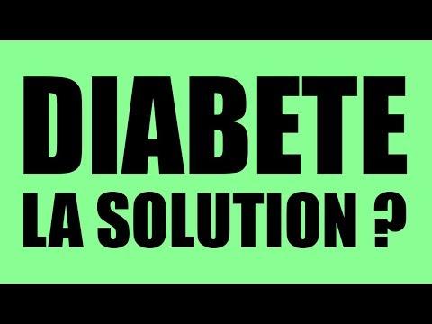 Diabète de type 2 de lalcoolisme