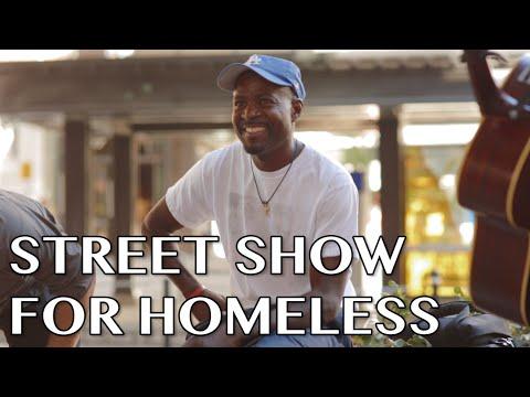 Ovi stranci su pozvali beskućnika da uradi jednu stvar. Ono što se zatim dogodilo je nevjerovatno!