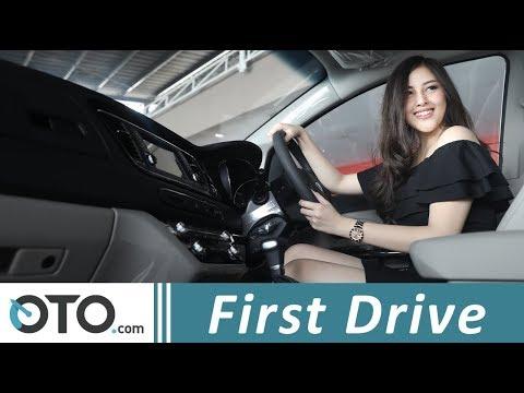 Kia Grand Sedona diesel 2018 | First Drive | Seperti Apa Rasanya? | OTO.com