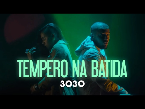 Música Tempero na Batida (Letra)