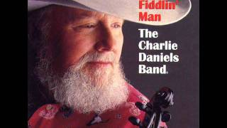 The Charlie Daniels Band - My Baby Plays Me Just Like A Fiddle.wmv
