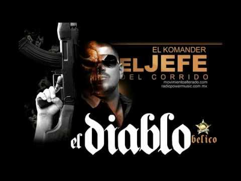 EL KOMANDER - EL DIABLO