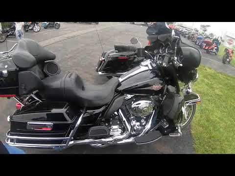 2013 Harley-Davidson Electra Glide® Classic FLHTC