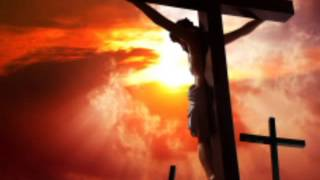 Alexis Spight- The Great I Am - Audio -Jesus Christ on the Cross