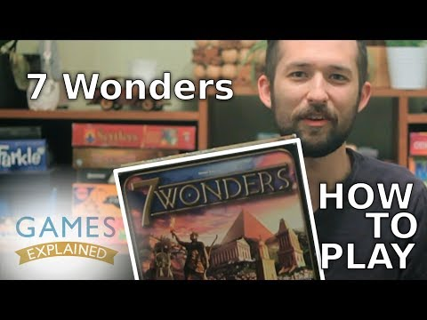 Quick and Complete: 7 Wonders