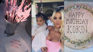 Inside Khloe Kardashian's INSANE 35th Birthday Party!