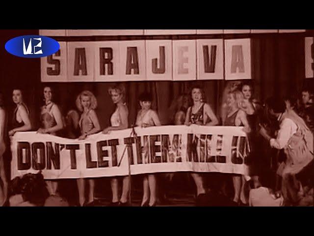Miss Sarajevo - Passengers