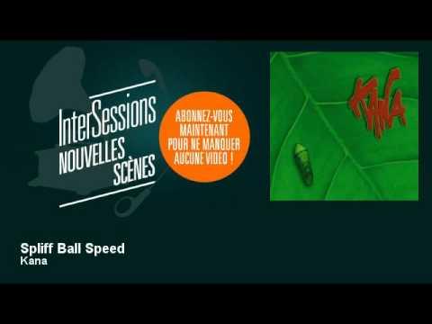 spliff ball speed
