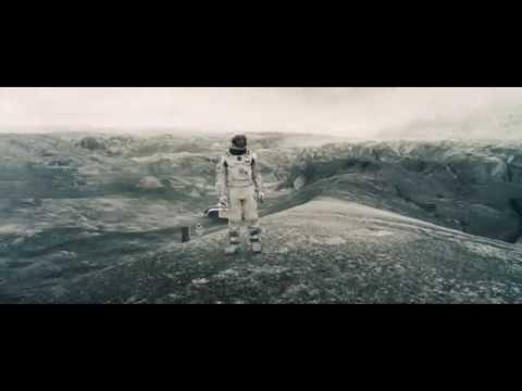 Interstellar (TV Spot 'Risk')
