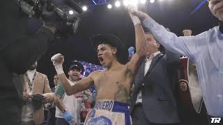 Lomachenko V Pedraza NYC Fight Recap