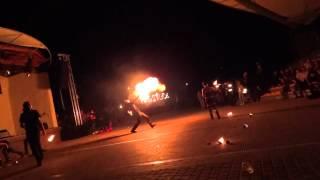 preview picture of video 'FireStock Śliwice - finał festiwalu:)'