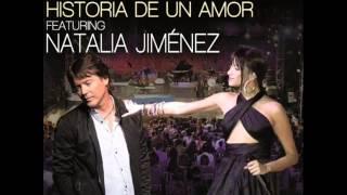 Historia De Un Amor - Arthur Hanlon feat Natalia Jiménez