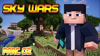 Sky wars #2 (Изи серия) (Изи монтаж)