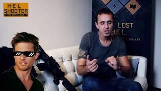 H.E.L Shooter: Kickstarter
