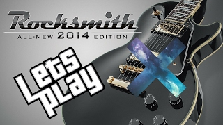 Let's Play Rocksmith - VCR - The XX ►