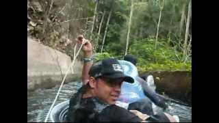 Trip Canal de riego del Lago Guajataca PR