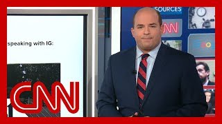 Stelter: 3 big challenges for the press and public