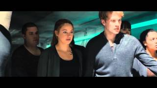 Clip 4 - The Chasm - Divergent