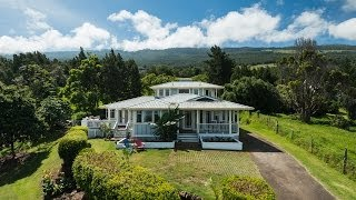 preview picture of video '100 Malia Uli Place   Kula, Keokea Maui   Scott Innes and Dave Rooks'