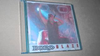 Doro & Blaze - Bad Blood (LIVE)