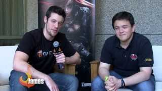 League of Legends Interview with Whalen from Riot Games at PAX Prime 2013
