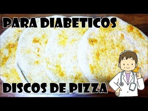 Dieta y alimentos para la diabetes