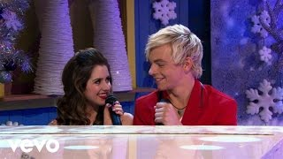Ross Lynch & Laura Marano - I Love Christmas